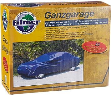 Filmer 38106 Garage Ganzgarage M Auto
