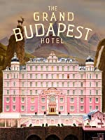 The Grand Budapest Hotel [OV]