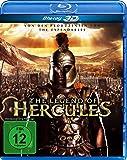 The Legend of Hercules  (inkl. 2D-Version) [3D Blu-ray]
