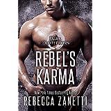 Rebel's Karma (Dark Protectors Book 13)