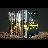 Paige Carter: Deputy Sheriff (Crime Blog Book 3)