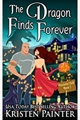 The Dragon Finds Forever (Nocturne Falls Book 7) Kindle Edition