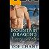The Mountain Dragon's Curvy Mate