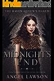Midnight's End: Raven Queen's Harem Part 6