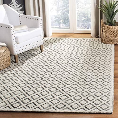 Safavieh Vermont Collection VRM303Z Hand-woven Wool Area Rug