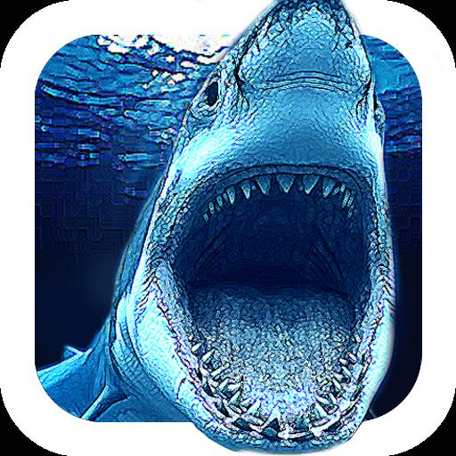 Shark Evo - 7