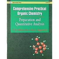 Comprehensive Practical Organic Chemistry: Quantitative Analysis