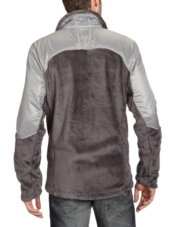adidas CR H M - Chaqueta para hombre, tamaño XL, color gris ...