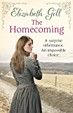 The Homecoming: Deerness Series: Book 3