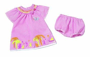 6edf24091 Amazon.es  My Little Baby Born Coleccion Vestidos  Juguetes y juegos
