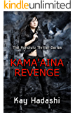 Kama'aina Revenge (The Honolulu Thriller Series Book 2)