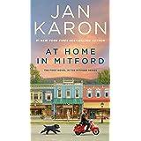 At Home in Mitford (A Mitford Novel)