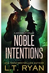 Noble Intentions (Jack Noble #4) Kindle Edition