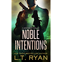 Noble Intentions (Jack Noble #4) (English Edition)