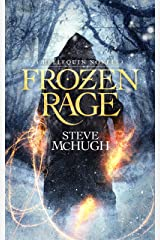 Frozen Rage: A Hellequin Novella (Hellequin Chronicles) Kindle Edition