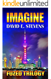 Imagine (Fuzed Trilogy Book 2)