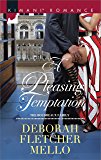 A Pleasing Temptation (The Boudreaux Family)