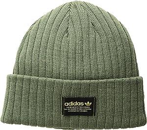 d7e58b11 Amazon.com: adidas Unisex Originals NMD Knit Beanie Black/Onix One ...