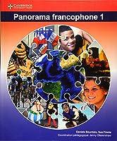 Panorama Francophone 1 Student Book (IB