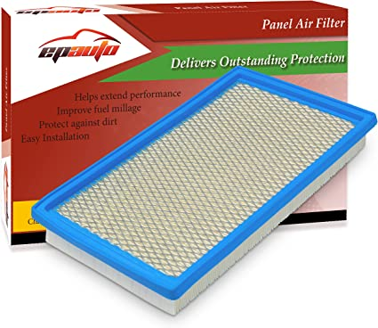 ENGINE AIR FILTER FOR NISSAN FITS PATHFINDER 3.5L ENGINE 2001-2004