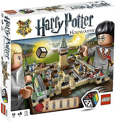 LEGO GAMES 3862 Harry Potter™ Hogwarts™: Amazon.es: Juguetes y juegos