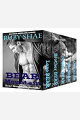 Bear Mountain Boxed Set Bundle: The Complete Series, Books 1-5 Kindle Edition