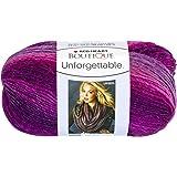 Red Heart  Boutique Unforgettable Yarn, Petunia