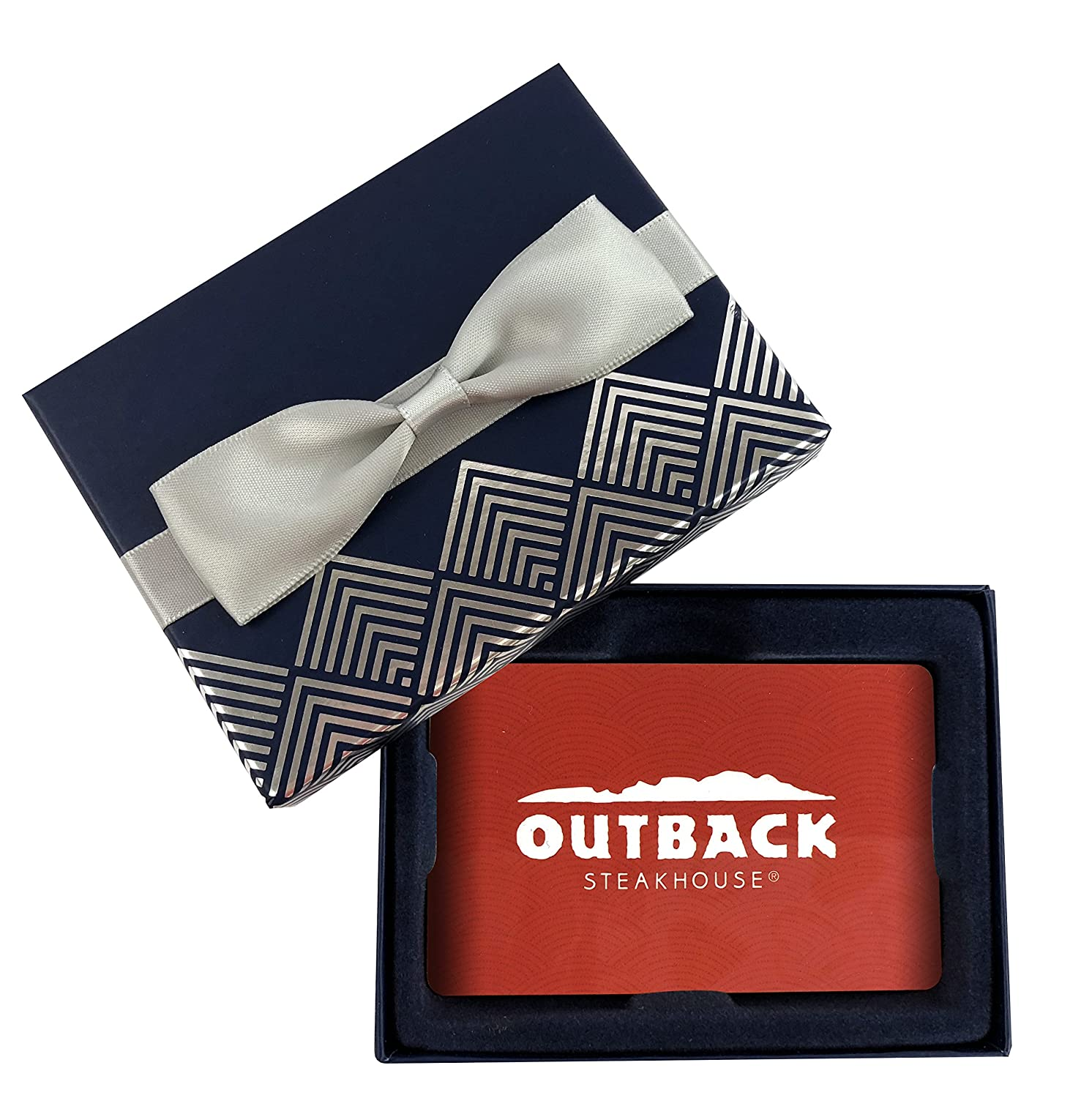Outback Gift Card $50 - In a Gift Box