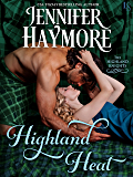 Highland Heat: A Highland Knights Novel