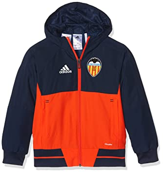 ropa Valencia CF modelos