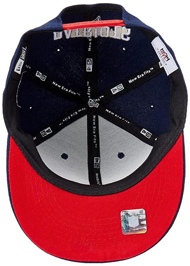 78617b579ee Amazon.com   NFL Tennessee Titans Baycik Snap 9Fifty Snapback Cap ...