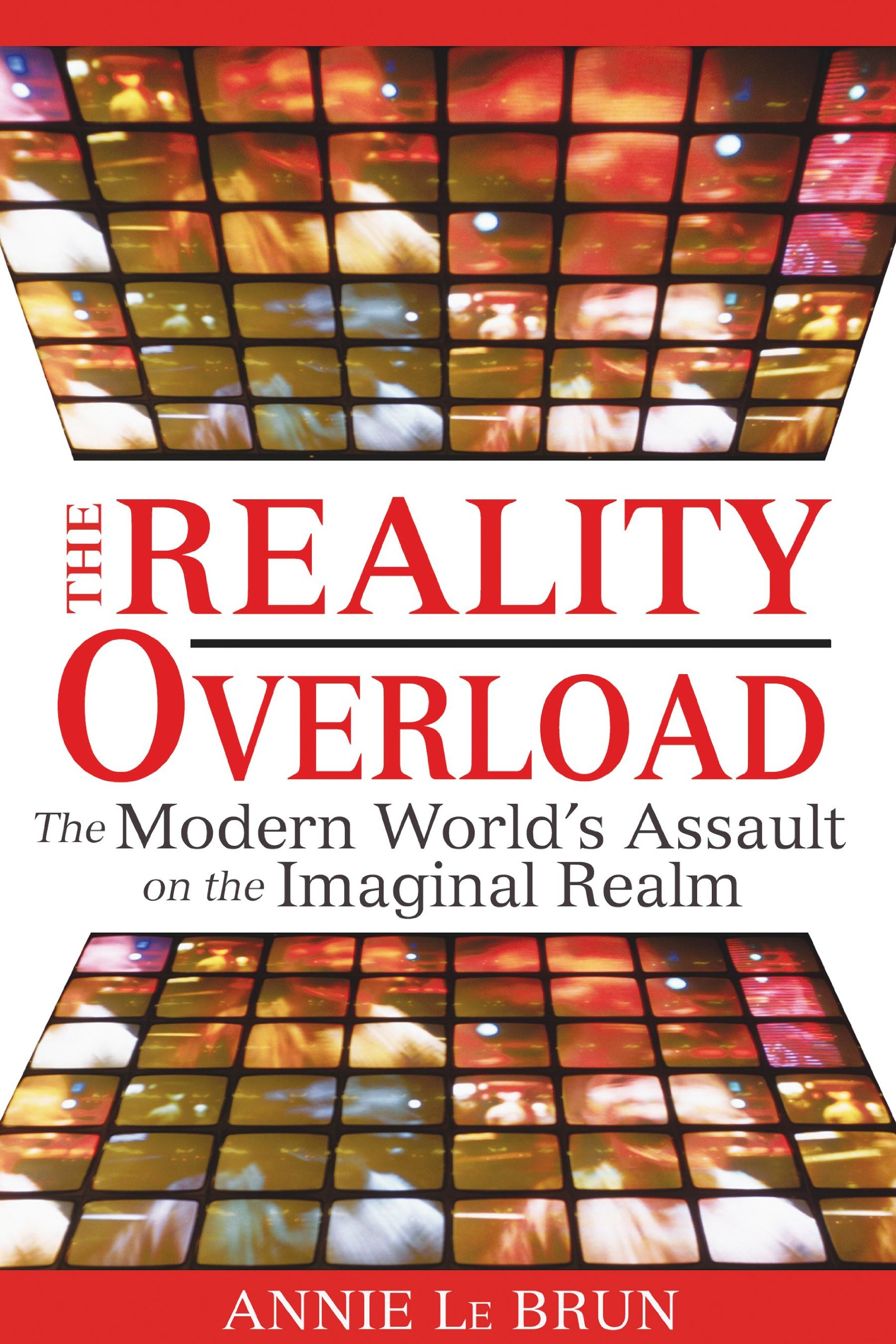 Reality Overload Modern Assault Imaginal product image