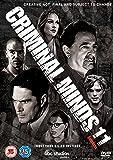 Criminal Minds - Season 11 [DVD]