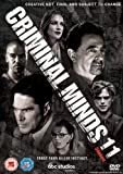 Criminal Minds Season 11 [UK Import]
