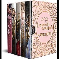 Box Casamento Arranjado- Série Completa