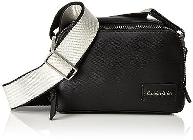 59c2399fb7927 Calvin Klein Damen Urban Small Crossbody Umhängetasche