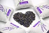 ESTAY Lavender Scented Sachet Fresh Dried