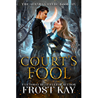 Court's Fool (The Aermian Feuds Book 6) (English Edition)