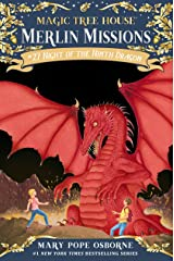 Night of the Ninth Dragon (Magic Tree House: Merlin Missions Book 27) Kindle Edition