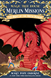 Night of the Ninth Dragon (Magic Tree House (R) Merlin Mission Book 27)