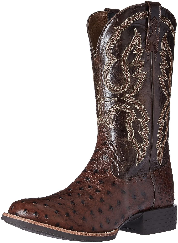 68b24e07ea8 Amazon.com | ARIAT Men's Sport Horseman Western Boot | Western