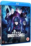 Ghost In The Shell: The New Movie [Blu-ray]