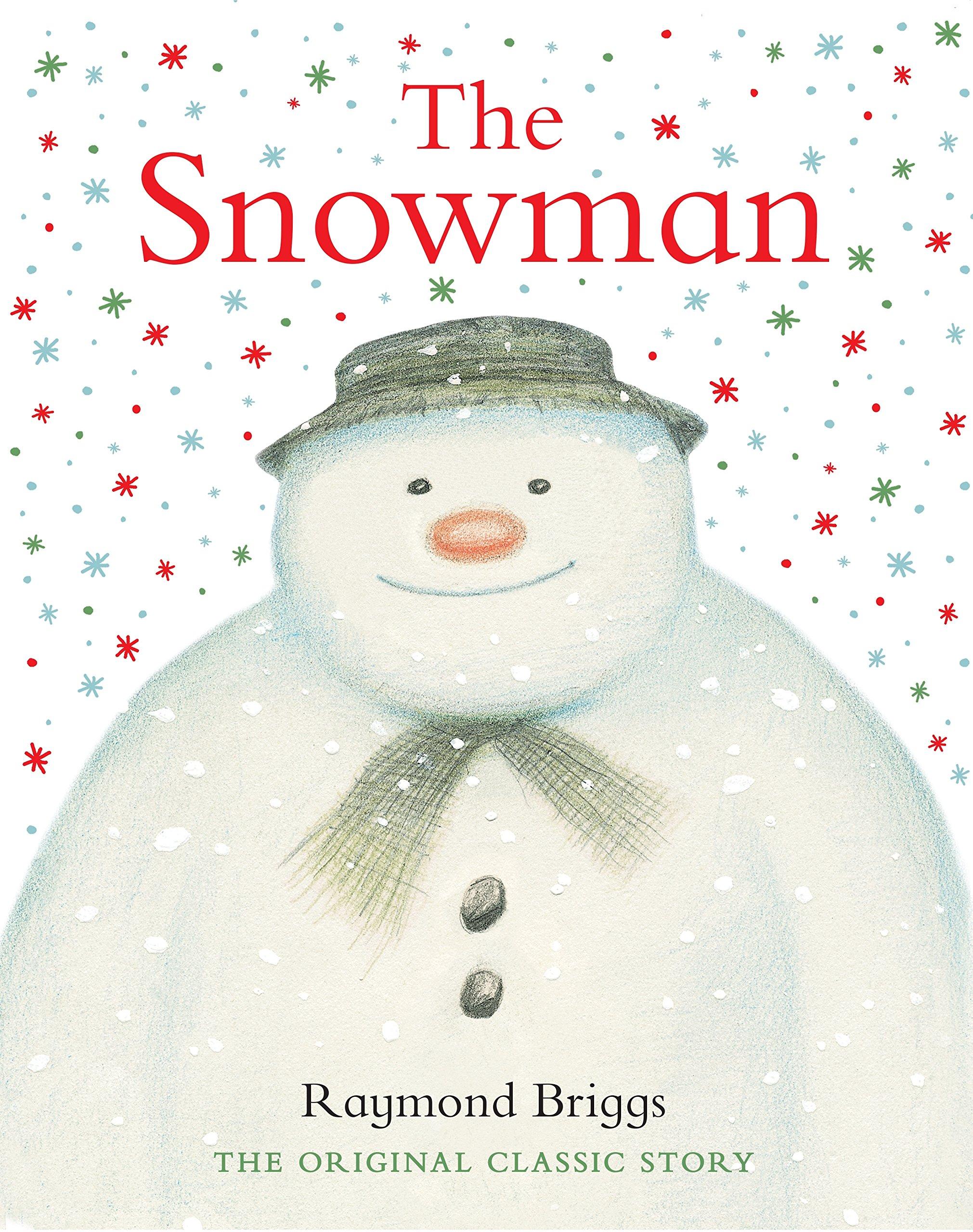 The Snowman pdf epub