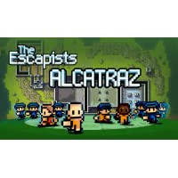 The Escapists - Alcatraz [PC/Mac Code - Steam]