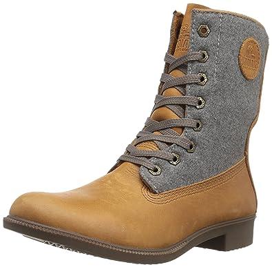 Women's Addison Wool Mid Calf Boot