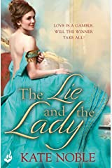 The Lie and the Lady: Winner Takes All 2 Kindle Edition