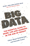 Big Data: The Essential Guide to Work, Life and Learning in the Age of Insight (English Edition)
