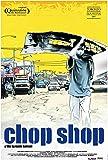 Chop Shop [DVD] [2007]