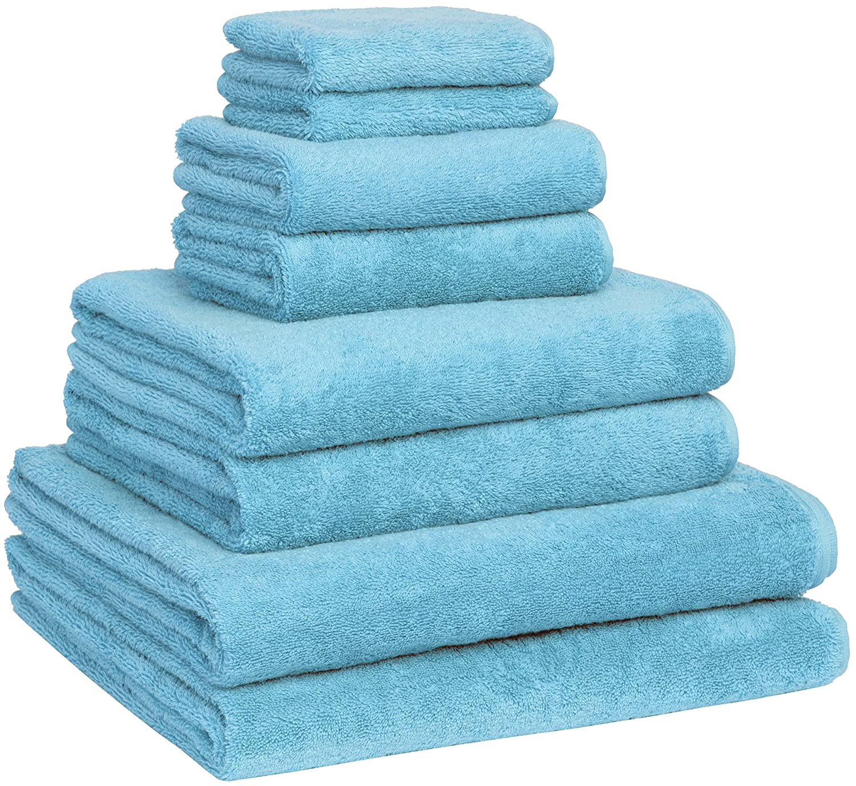 Luxury Turkish Bath Towel