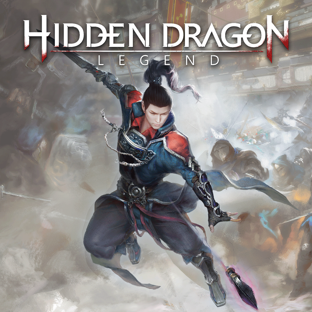 Amazon.com: HIDDEN DRAGON LEGEND [Online Game Code]: Video Games